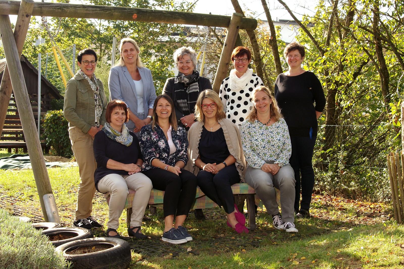 Foto: Lehrerteam